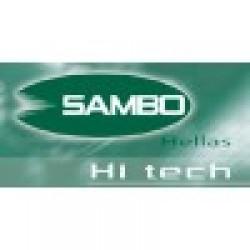 ΘΥΡΟΤΗΛΕΟΡΑΣΗ SAMBO - 2 EASY